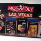 Las Vegas Edition Monopoly Collector's Edition