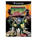 Teenage Mutant Ninja Turtles 3: Mutant Nightmare  ~ Nintendo GameCube