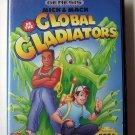 Mick & Mack as the Global Gladiators  Sega Genesis Game COMPLETE