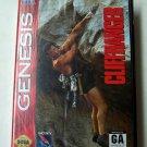 Cliffhanger  Sega Genesis Game COMPLETE