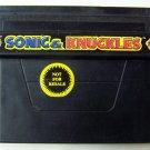 Sonic & Knuckles Sega Genesis Game