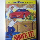 Shove it! The warehouse game Sega Genesis Game