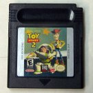 Toy Story 2 Nintendo Game boy