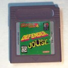 Arcade Classic, No 4: Defender Joust by Nintendo Gameboy  Nintendo Game boy