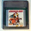 Chicken Run Nintendo Game boy Color