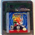Looney Tunes Collector Alert!  Nintendo Game boy Color
