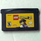 Lego Racers 2 Nintendo Game boy Advance