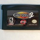 Tony Hawk's Pro Skater 2 Nintendo Game boy Advance GBA