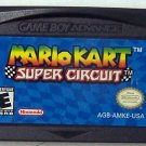 Mario Kart: Super Circuit  Nintendo Game boy Advance
