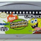 SpongeBob SquarePants, Vol. 2 Nintendo Game boy Advance GBA
