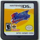 Kirby Squeak Squad Nintendo DS cartridge