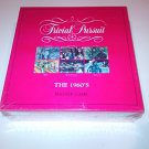 Trivial Pursuit The 1960's Master  Game