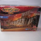 Heroscape The Battle of all time  Exp pack wall and tower buidling pack