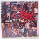 Disorderly Conduct The Game  1993 Western Publishing Company