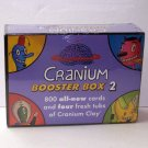 Cranium Booster Box 2