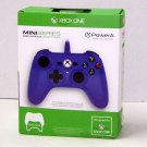 Xbox One Mini Series Wired Controller (Xbox One), Blue