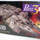 PUZZ 3D STAR WARS MILLENNIUM FALCON PUZZLE 857 pieces