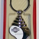 NISSAN KEY CHAIN New in Box