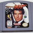 007 Goldeneye   N64 Nintendo 64
