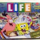 Hasbro The Game of Life - Bikini Bottom SpongeBob SquarePants Edition