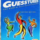 Guesstures Second Edition Board Game