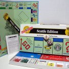 Monopoly Seattle Edition USAopoly (1997)