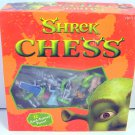 Shrek Chess set  hand-painted chess pieces