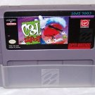 Cool Spot - Super Nintendo Game