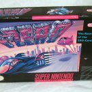 F-Zero Super Nintendo Game