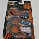 Fijix Five Nights at Freddy's Fidget Spinner - Classic Freddy
