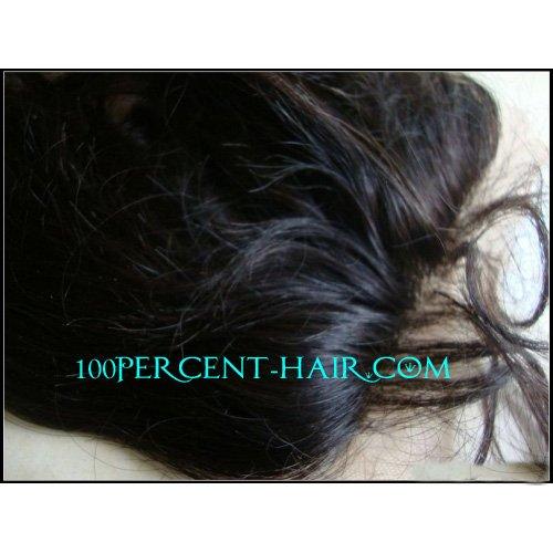 Swiss Lace Top closure brazilian virgin hair silky