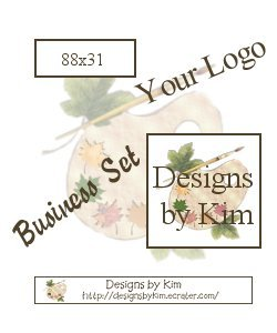Custom Business Set