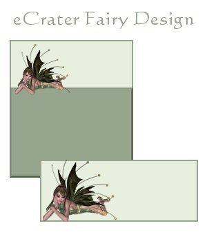eCrater Fairy Design