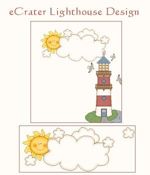 eCrater Lighthouse Design