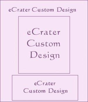 Custom eCrater Set