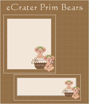 eCrater Prim Bears