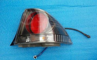 01-05 Lexus IS Sedan Passenger's Side tail light