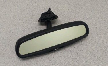 96-01 OEM Sebring Convertible Donnelly Auto-Dimming Rear View Mirror Map Lights
