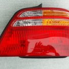 99-04 ACURA RL PASSENGER RIGHT TAIL LIGHT BRAKE TAILLIGHT LAMP RH R OEM 00 01 02