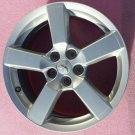 (1) OEM WHEEL/RIM 07 08 OUTLANDER  18X7 ALLOY 5 SPOKE #2