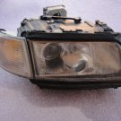 Audi A8 S8 Headlight RH Passengers Side w/ HID ballast and Xenon Bulb 1997-99