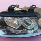 GENUINE OEM 02-05 AUDI A4 S4 SEDAN LEFT LH XENON HEADLIGHT + BALLAST