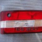 LEXUS ES300 RH INNER/TRUNK TAIL LIGHT ASSEMBLY 00 01 PASSENGERS SIDE