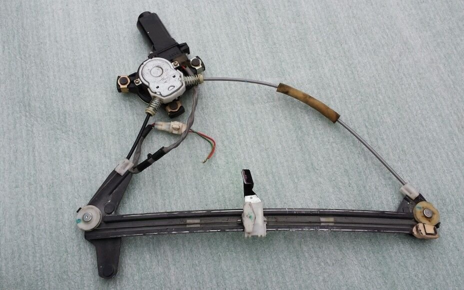 LEXUS SC300/400 Passenger's Side Window Regulator 1994-1997 Right Side