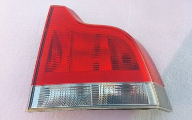 Volvo S60 Passenger's Side Tail Light  2001-2004 Right Side #2