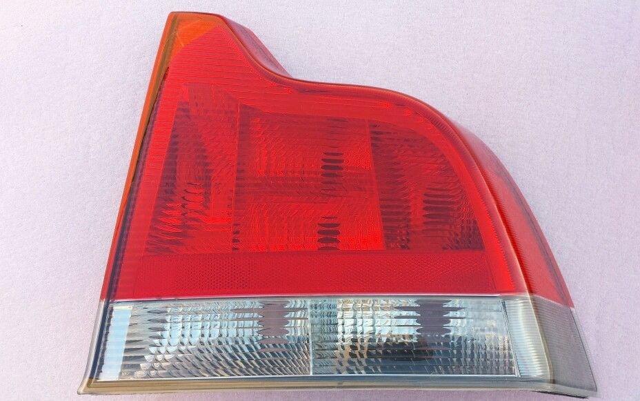 Volvo S60 Passenger's Side Tail Light  2001-2004 Right Side 1