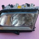 97-99 MERCEDES W140 S420 S500 S600 PASSENGER RIGHT RH R HID XENON HEADLIGHT OEM