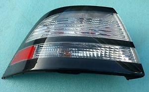 2008-2011 SAAB 9-3 SEDAN DRIVER'S SIDE TAIL LIGHT, 08-11 SAAB 93 LH TAIL LIGHT