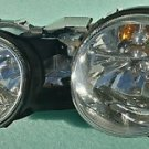 2000-2008 JAGUAR S-TYPE LEFT SIDE HALOGEN HEADLIGHT OEM