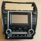 12 13 Toyota CAMRY Touch Screen Display LCD Radio MP3 CD 86140-06011 57076